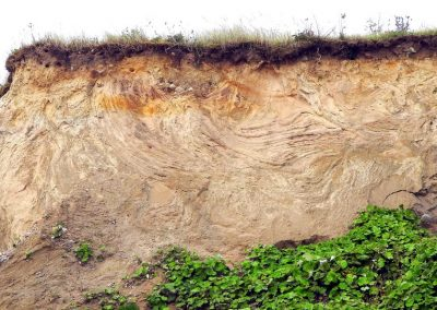 Pāvilosta - Labrags: ieskats zemes vēsturē (Foto: Inese Andersone)