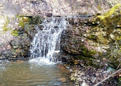 Virsaišu ūdenskritums #4