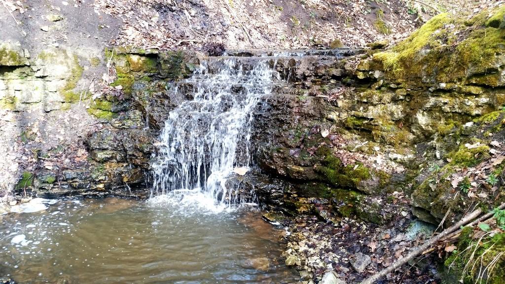 Virsaišu ūdenskritums | Uzzini - Iepzīsti