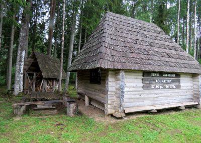 Igaunijas galējais dienvidu punkts