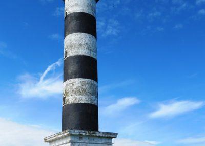 Viens no apskates objektiem salā ir bāka, kurā pieejama arī kafija un saldējums (Foto: Zaiga Kaire)